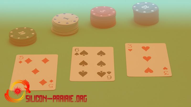 Aturan Dasar DominoQQ di Poker224 Situs Domino untuk Pemula